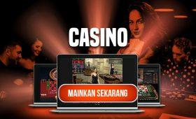 Judi Live Casino Android